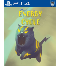 Energy Cycle Trophies