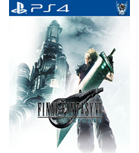 Final Fantasy VII Remake Trophies