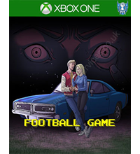 Football Game Achievements