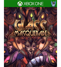 Glass Masquerade Achievements