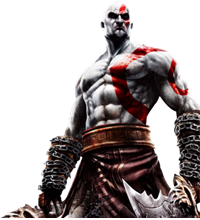 God Of War Collection Trophies