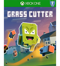 Grass Cutter Achievements