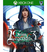 Grim Legends 3: The Dark City Achievements