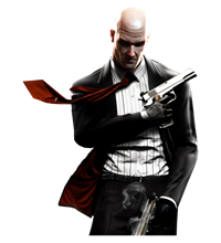 Hitman Collection Trophies