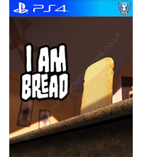 I Am Bread Trophies
