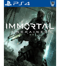 Immortal Unchained Trophies