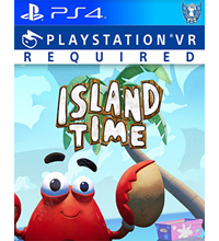 Island Time Trophies