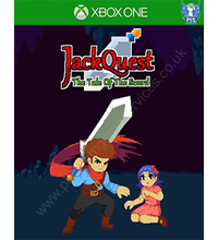 JackQuest Achievements