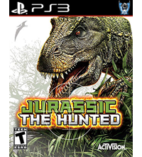 Jurassic: The Hunted Trophies