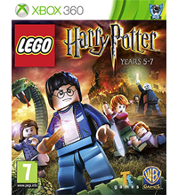 LEGO Harry Potter: Years 5-7 Achievements