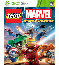 LEGO Marvel Super Heroes Achievements