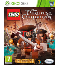 LEGO Pirates of the Caribbean Achievements