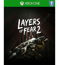 Layers of Fear 2 Achievements