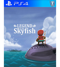 Legend of the Skyfish Trophies