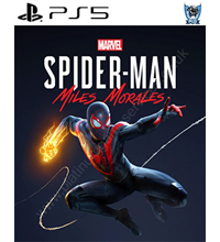 Marvel's Spider-Man: Miles Morales Trophies