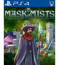 Mask of Mists Trophies