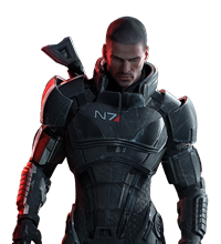 Mass Effect Collection Trophies