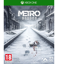Metro Exodus Achievements