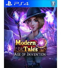 Modern Tales: Age of Invention Trophies