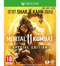Mortal Kombat 11 Achievements