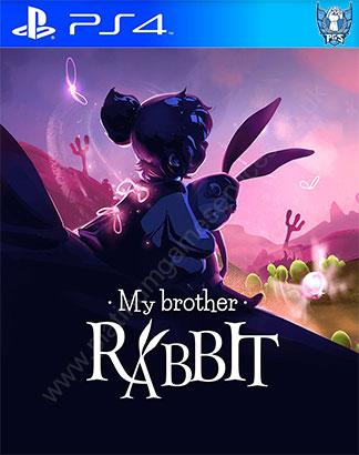 My Brother Rabbit Trophies - Platinum Game Services | PS4 Platinum Games