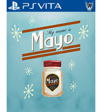 My Name is Mayo Trophies
