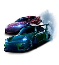 Need for Speed Collection Trophies