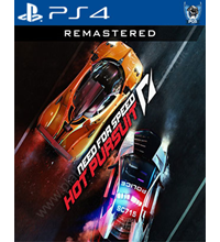 Need for Speed Hot Pursuit Remastered Trophies