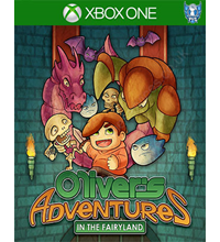 Oliver's Adventures in the Fairyland Achievements