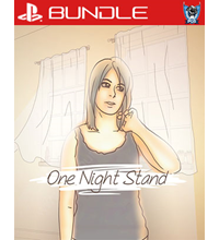 One Night Stand Trophy Bundle
