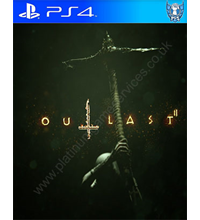 Outlast 2 Trophies