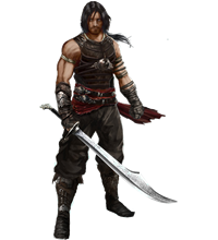 Prince Of Persia Collection Trophies