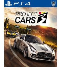 Project CARS 3 Trophies