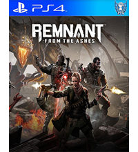 Remnant: From the Ashes Trophies
