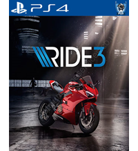Ride 3 Trophies