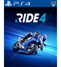 Ride 4 Trophies