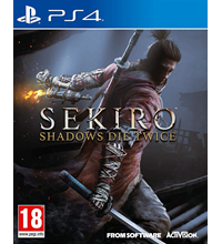 Sekiro: Shadows Die Twice Trophies