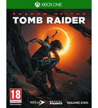 Shadow of the Tomb Raider Achievements