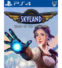 Skyland: Heart of the Mountain Trophies