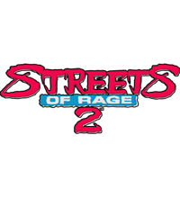 Streets of Rage 2 Trophies
