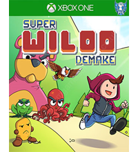 Super Wiloo Demake Achievements