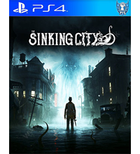 The Sinking City Trophies