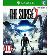 The Surge 2 Achievements