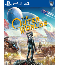 The Outer Worlds Trophies