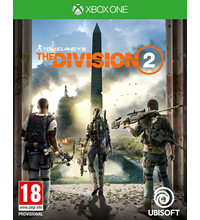 Tom Clancy's The Division 2 Achievements
