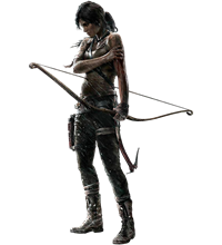 Tomb Raider Collection Trophies