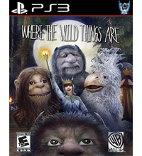 Where the Wild Things Are Trophies