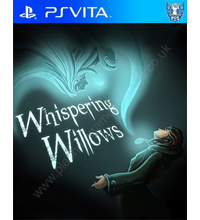 Whispering Willows Trophies