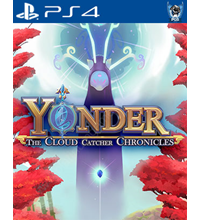 Yonder: The Cloud Catcher Chronicles Trophies