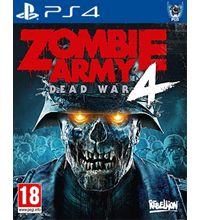 Zombie Army 4: Dead War Trophies
